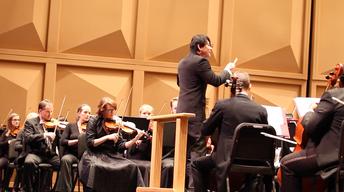 Conductor Morihiko Nakahara