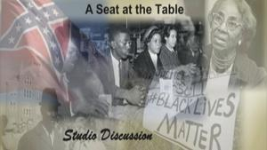 A Seat at the Table: Studio Discussion