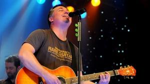Live at the Charleston Music Hall: Edwin McCain