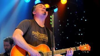 Live at the Charleston Music Hall: Edwin McCain