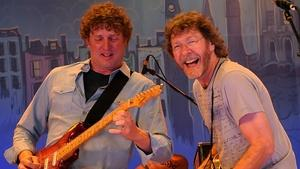 Live at the Charleston Music Hall: Sam Bush