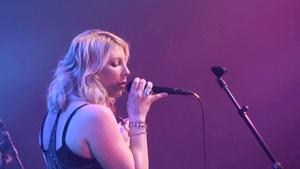 Live at the Charleston Music Hall: Elise Testone