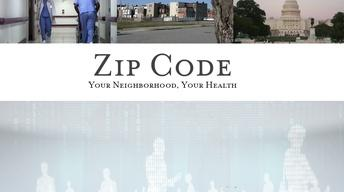 ZIPCODE: Your Neighborhood, Your Health