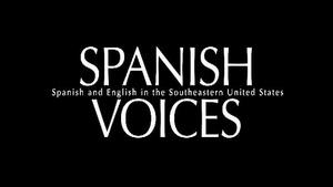Spanish Voices