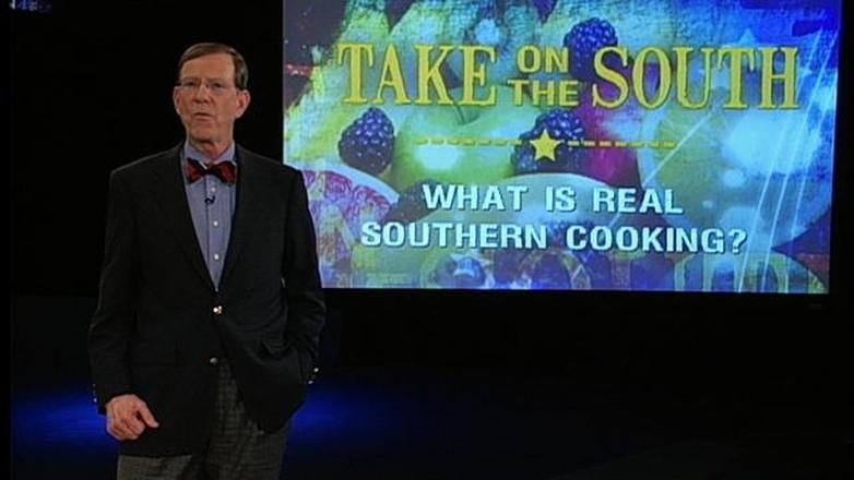 What is Real Southern Cooking? logo