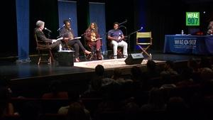 """WFAE's """"Unrest in the Queen City"""" - Policing"""