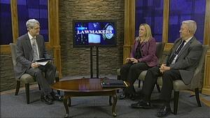 WNIN Lawmakers: March 9, 2018