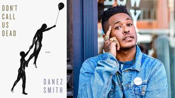 S5: Danez Smith – AWP 2018