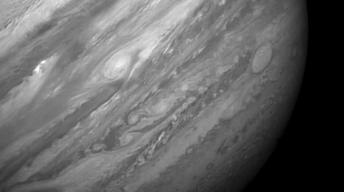 Jupiter Encounter