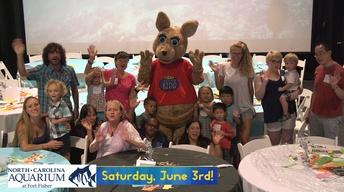 Read-a-roo's Birthday Bash 2017 - Thank You!
