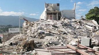 Sept. 14, 2017 | How earthquakes damage concrete structures