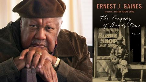 Book View Now -- Ernest Gaines | 2017 National Book Festival