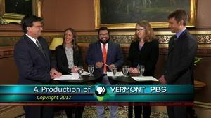 May 5, 2017 - LIVE from the Statehouse!