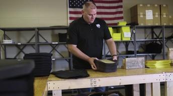 Iowa Entrepreneur: RMA Armament