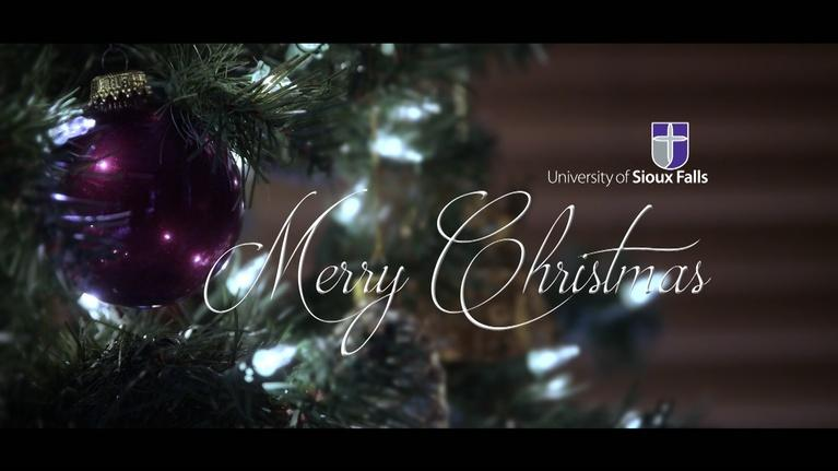 SDPB Specials: The University of Sioux Falls Concert Chorale