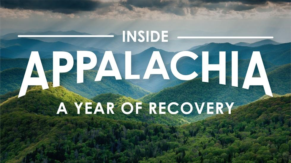 A Year Of Recovery image