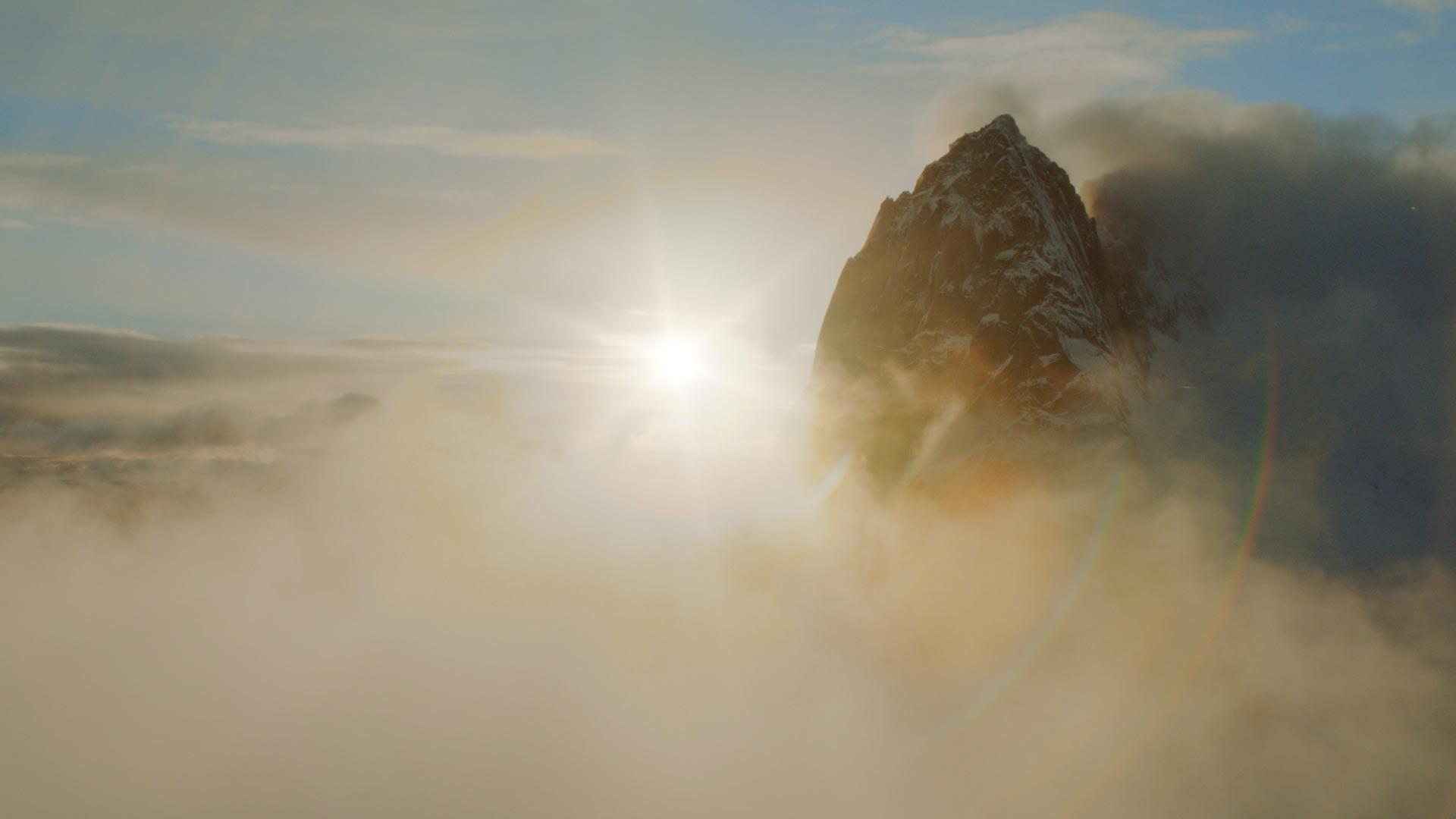 Kingdoms of the Sky |Trailer