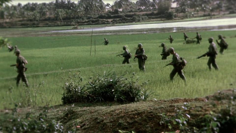 The Vietnam War: Pt. 1 - Deja Vu