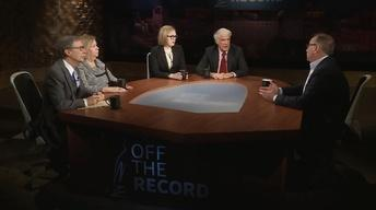 Saul Anuzis | Off the Record OVERTIME |1/19/18