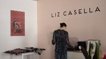 Liz Casella: Patterns Hidden in Plain Sight