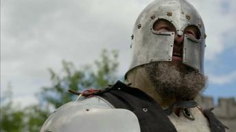 S44 Ep13: Musket v Medieval Armor