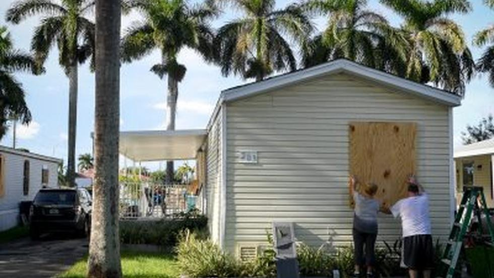 Florida, Cuba brace for wrath of Hurricane Irma image