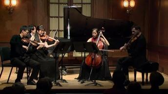 Student Recital: Hancock, Poulenc, Shostakovich
