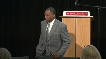 My Future NC:  Jim Johnson on NC Demographic Changes