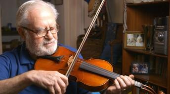 S30 Ep5: Joe's Violin - Trailer