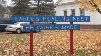 Sauk Centre Eagle's Healing Nest