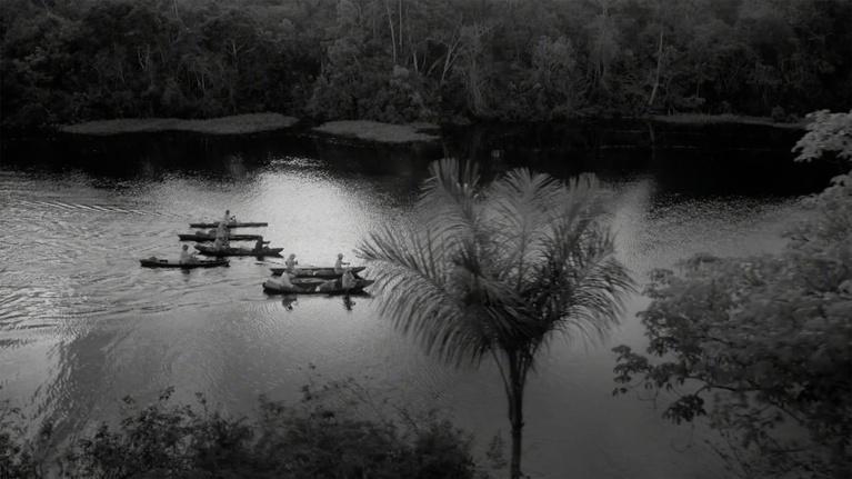 American Experience: Into the Amazon: Trailer