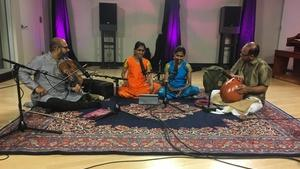 Applause Performances: Cleveland Thyagaraja Festival