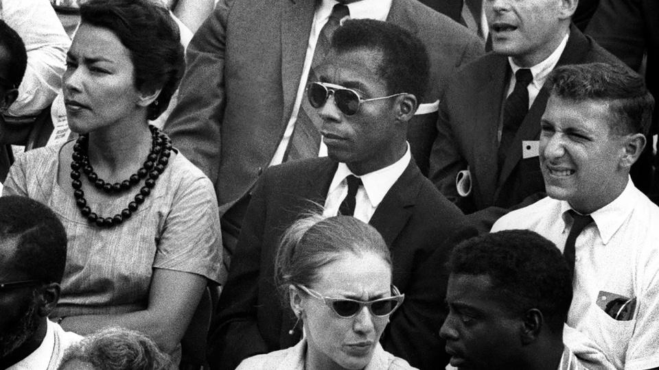 Coming Soon | I Am Not Your Negro