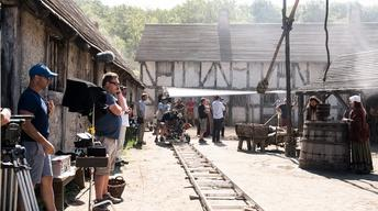 The Making of Jamestown