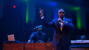 S45 Ep14: Nas Live From the Kennedy Center: Classical Hip-Ho