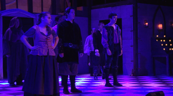 Selma Arts Center: The Hunchback of Notre Dame