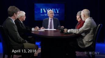 U.S. on Syria; FBI raids Trumps Lawyer; The intolerant left