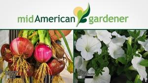 Mid-American Gardener with Jen Nelson, April 12, 2018