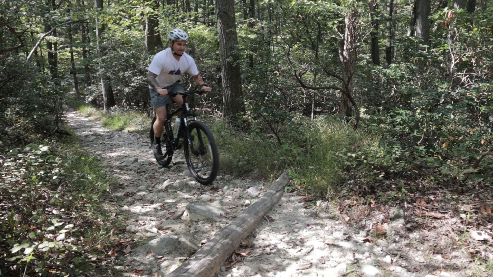 The Dig: MD Parks - Gambrill