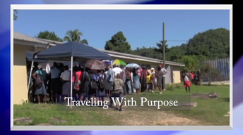 Traveling With Purpose – Preview