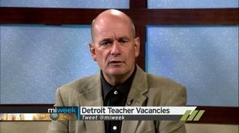 Detroit Teacher Vacancies