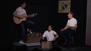 Visalia Players - Buddy: The Buddy Holly Story