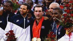 Mike Krzyzewski (Coach K)