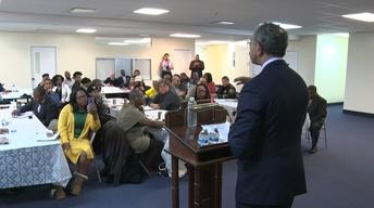 Residents demand to know how Newark PD will be reformed