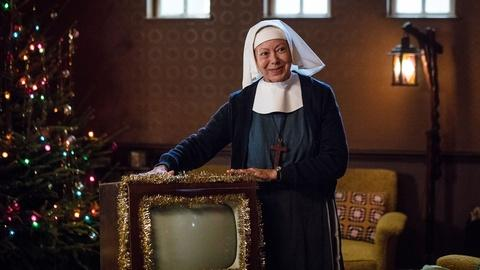 Call the Midwife -- S7 Ep0: Holiday Special 2017