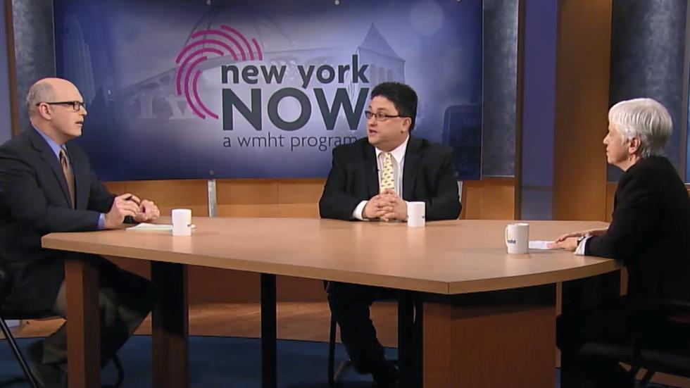 A Look Back at the Political Debate Across New York image