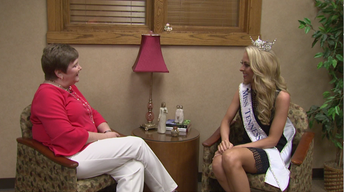 Miss Tennessee 2017, Caty Davis