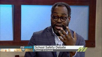 School Safety Debate