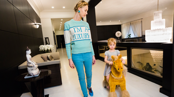 """NYC-ARTS Choice: """"Generation Wealth"""" by Lauren Greenfield"""