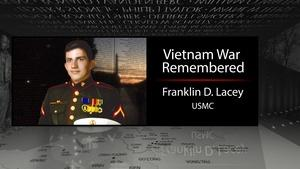 Franklin D. Lacy